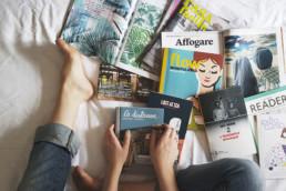 Book blogger e Booktuber