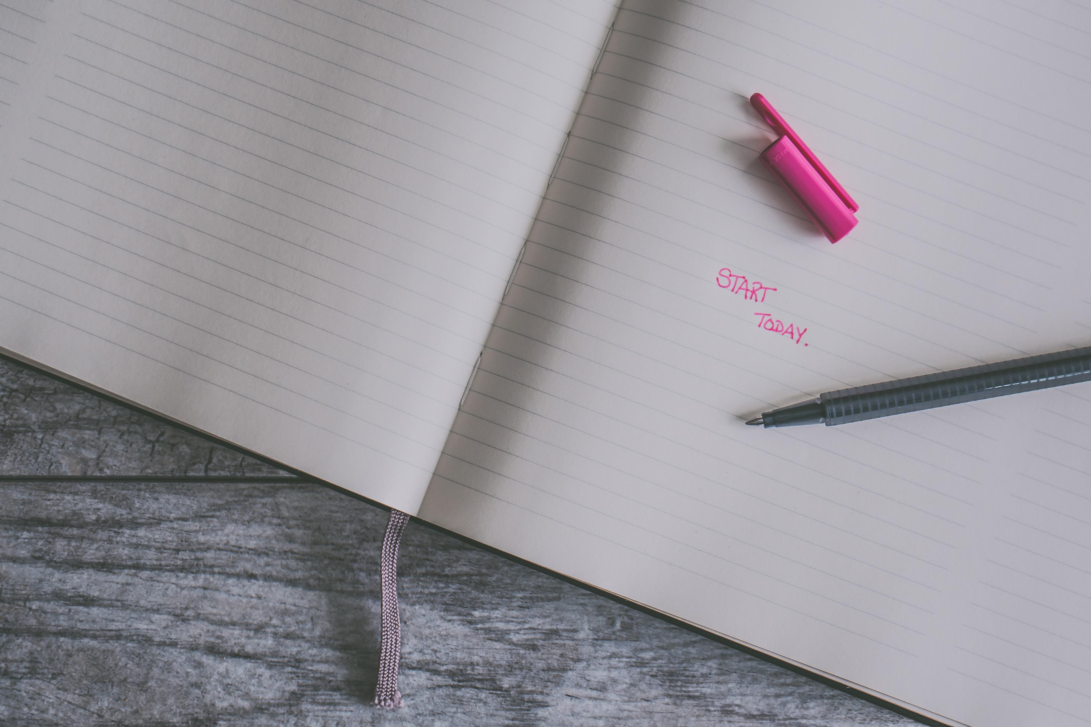 Gli errori di chi apre un blog